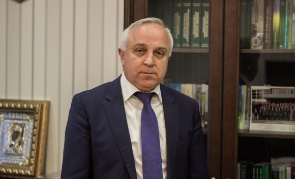 Шахрай змусив президента Національної академії аграрних наук призначити керівника Інституту фото, ілюстрація