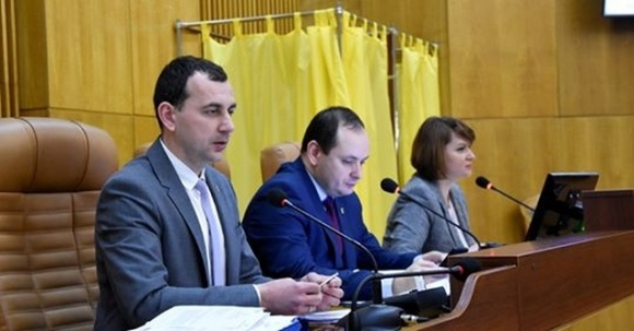 Франківські депутати закликали нардепів не голосувати за ринок землі фото, ілюстрація