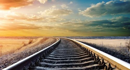 Президент УЗА назвал узким местом инфраструктуры железную дорогу фото, иллюстрация