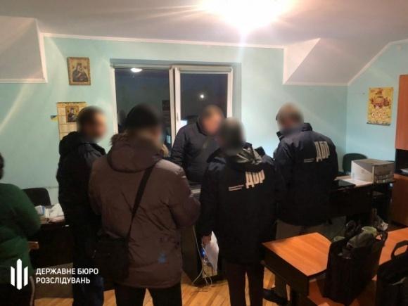 Керівники Держгеокадастру намагалися заволодіти землею на Львівщині фото, ілюстрація