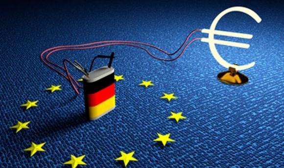 Немецкий бизнес планирует увеличить инвестиции в Украину фото, иллюстрация