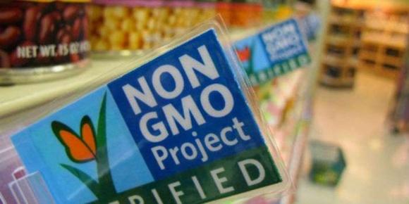Сенат США планирует ввести обязательную маркировку продуктов с ГМО фото, иллюстрация