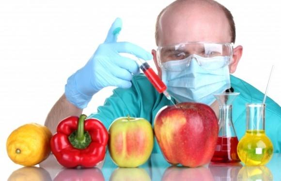 Уряд хоче посилити контроль за ГМО фото, ілюстрація