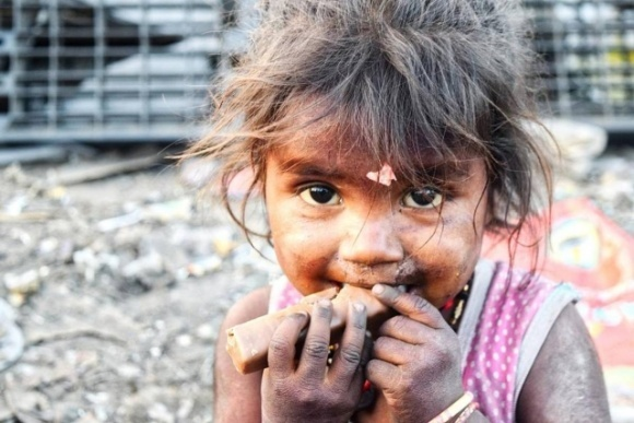 """Пандемія коронавірусу викличе голод """"біблійних масштабів"""", – ООН фото, ілюстрація"""