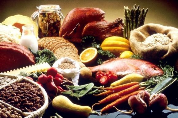 12 стран ЕС привлечены к проекту создания будущей системы безопасности пищевых продуктов фото, иллюстрация