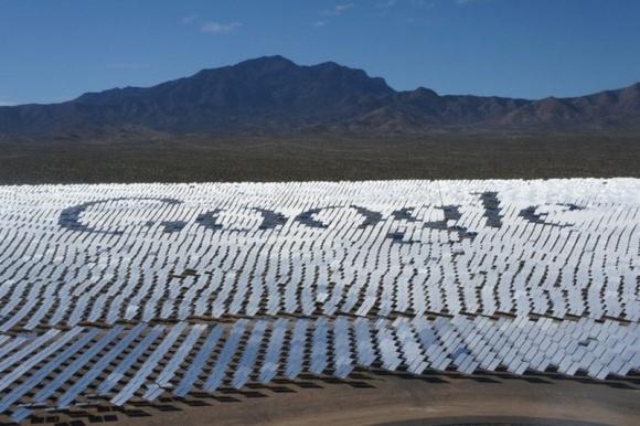 Google 100-відсотково перейде на відновлювану енергетику у 2017-му фото, ілюстрація