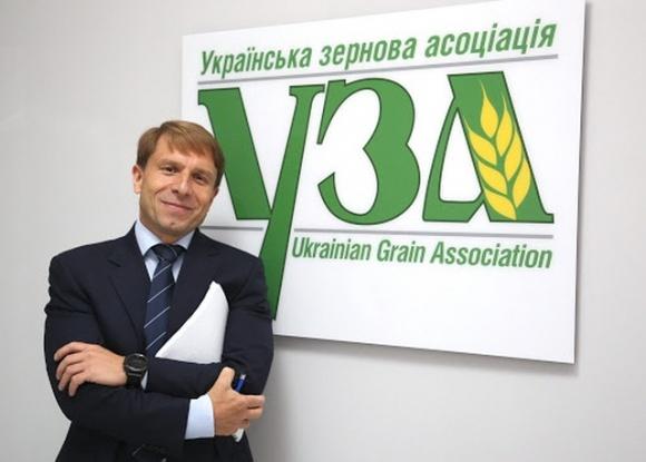 До вже існуючих перед зерновим бізнесом викликів додаються нові, — Горбачьов фото, ілюстрація
