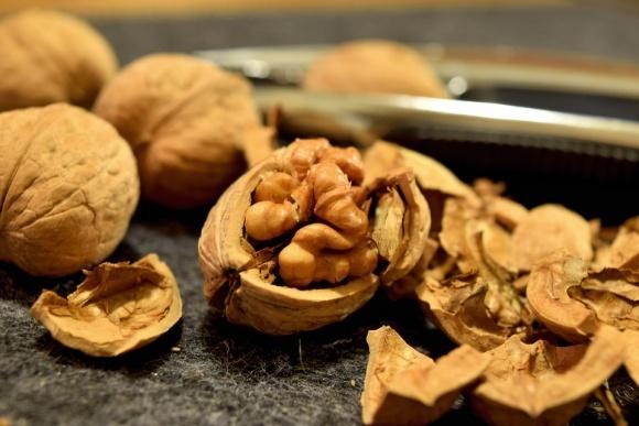 Ученые выяснили какой орех самый полезный  фото, иллюстрация
