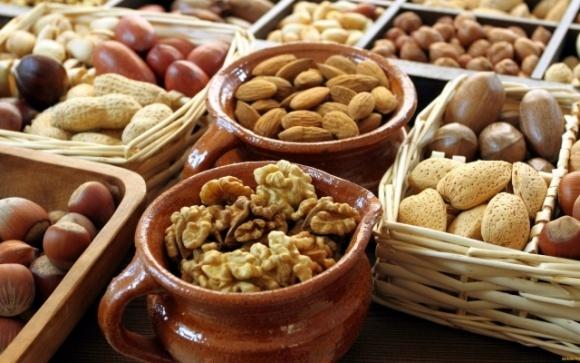 Турция усложняет процедуру импорта грецкого ореха из Украины фото, иллюстрация