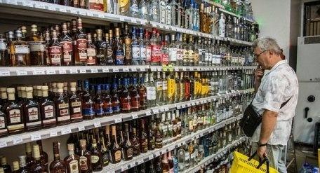 Уряд підвищив мінімальні ціни на алкоголь фото, ілюстрація