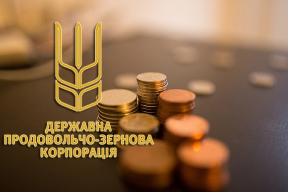 Государственной зерновой корпорации грозит дефолт, - МинАПК фото, иллюстрация