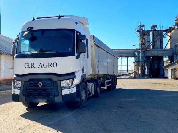 G.R. Agro планує поточного року збільшити потужності зберігання на 80% фото, ілюстрація