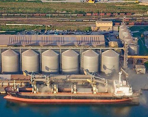 У І півріччі 2019 року експорт вітчизняних зернових збільшився на 40%, – Микола Пугачов фото, ілюстрація