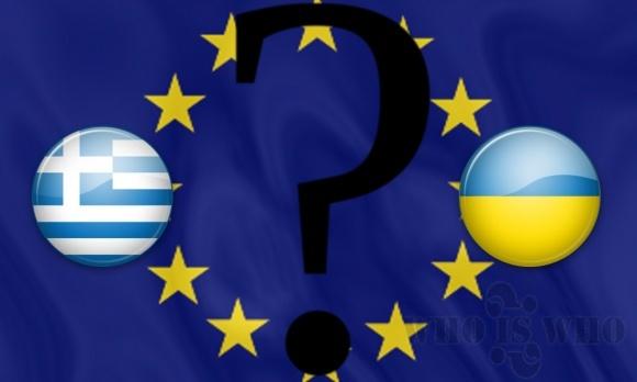 Как ЕС влияет на агроэкономику Греции и чем греки могут помочь Украине? фото, иллюстрация
