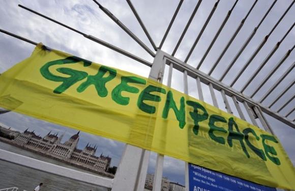 Greenpeace предложил Германии план отказа от угля фото, иллюстрация
