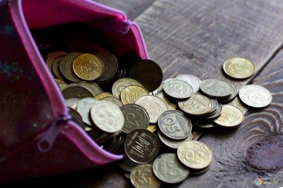 За півроку всі українці почали заробляти на 1 тис грн більше - Держстат фото, ілюстрація