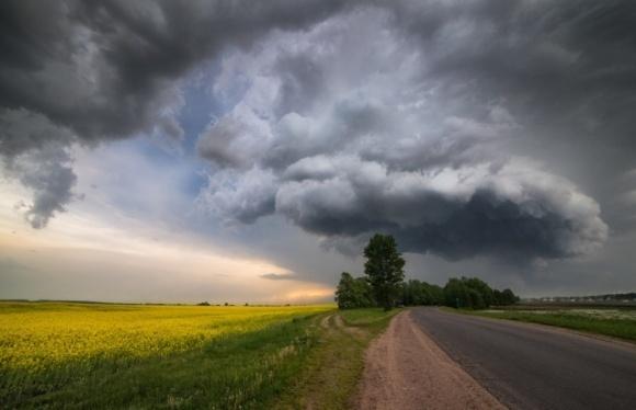 Засуха в Украине: майские дожди улучшат ситуацию с урожаем фото, иллюстрация