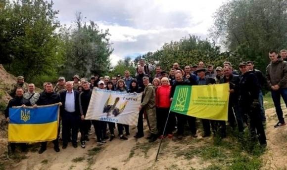 В Україні фермери об'єднуються для запобігання рейдерству фото, ілюстрація