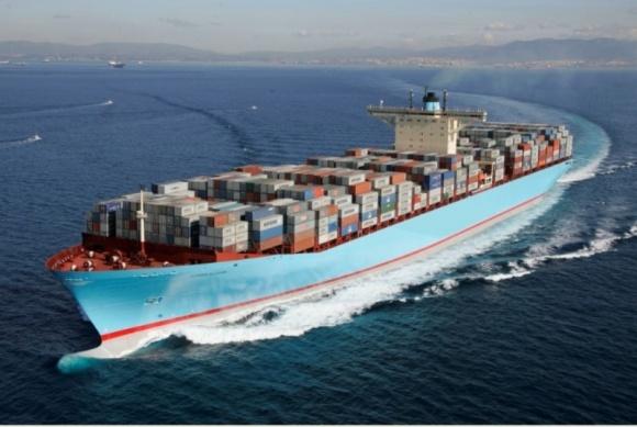 Обсяги перевалки вантажів в портах за останні роки значно знизились фото, ілюстрація