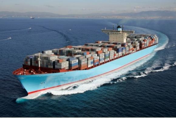 Вантажопотоки переорієнтують з Азова в чорноморські порти фото, ілюстрація