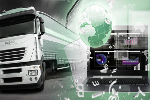 DeltaTrak создала новый продукт для мониторинга транспортировки грузов фото, иллюстрация