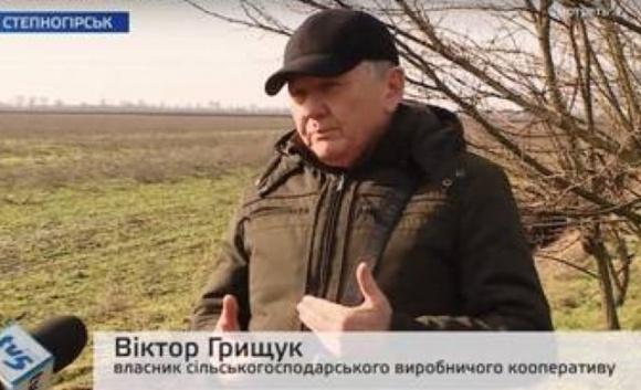 Поки в київських кабінетах формують цінники аграрії чекають роз'яснень та вирішень проблем галузі, — Віктор Грищук фото, ілюстрація
