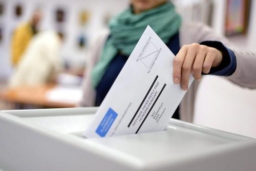 Двое нардепов предлагают провести национальный референдум по продаже земли фото, иллюстрация