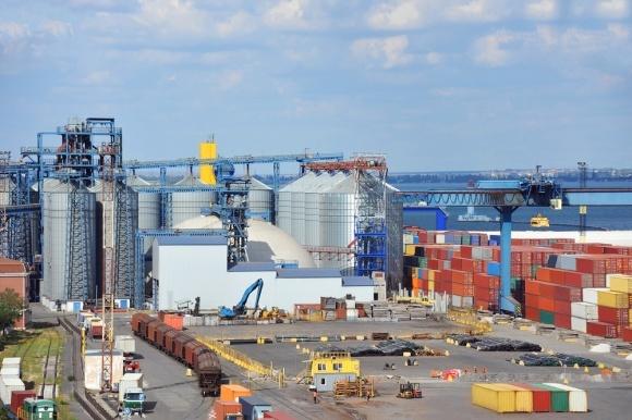 Вокруг портов нужно создавать экономические зоны, - АМПУ фото, иллюстрация