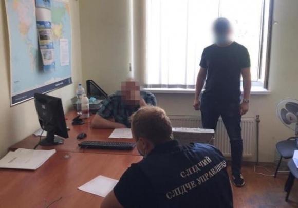 На Харківщині посадовці обікрали фермерів на 2,5 млн грн фото, ілюстрація