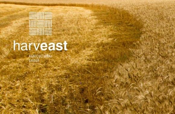 HarvEast робить ставку на бобові фото, ілюстрація