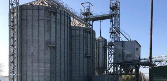 HarvEast вложил $2 млн в линию по доработке семян в Донецкой области фото, иллюстрация