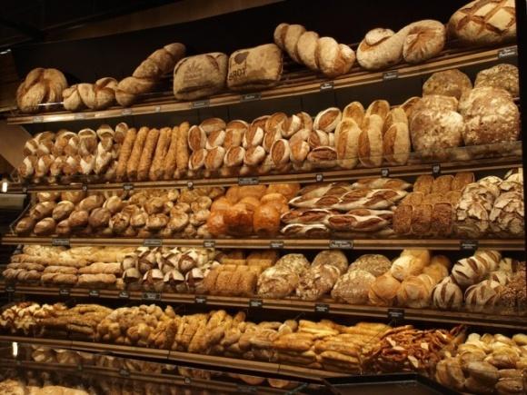Українські хлібобулочні вироби за цінами наздоганяють Європу фото, ілюстрація