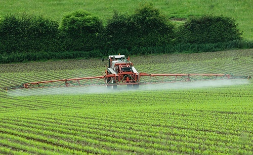FMC готовится вывести на рынок новые гербициды фото, иллюстрация