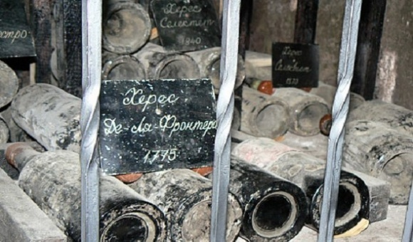 Россия присвоила украинские торговые марки вин фото, иллюстрация
