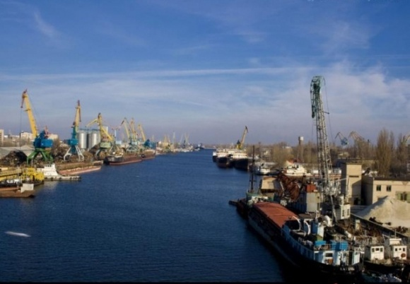 Херсонский порт официально передали в концессию фото, иллюстрация