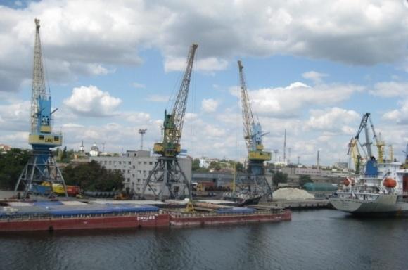 ВСУ розблокував концесію морського порту Херсона фото, ілюстрація