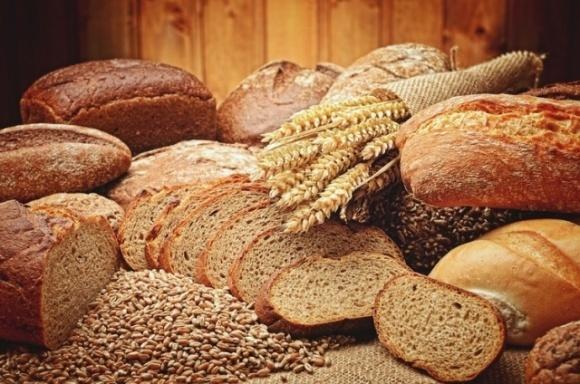 Дефіциту хліба не буде, — МЕРТ фото, ілюстрація