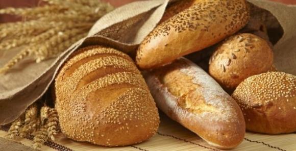 Україна в першому півріччі скоротила виробництво хліба на 14%, — Держстат фото, ілюстрація