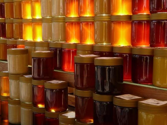 Из-за засухи мед дорожает фото, иллюстрация