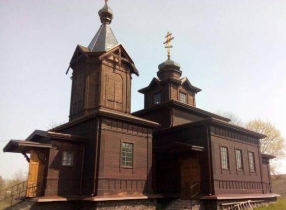 На Вінничині фермер відновив 240-річний козацький храм  фото, ілюстрація