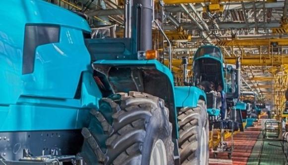 Харківський тракторний завод вийшов із карантину та повністю відновив виробництво фото, ілюстрація