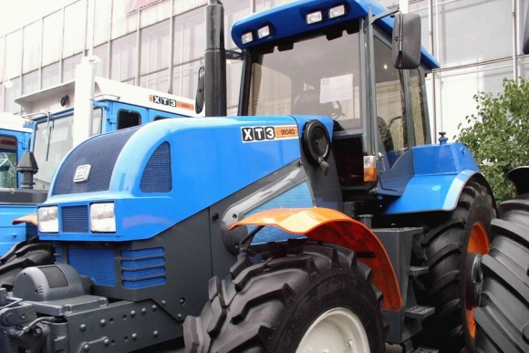 ХТЗ и Таджикистан создадут предприятие по сборке тракторов  фото, иллюстрация