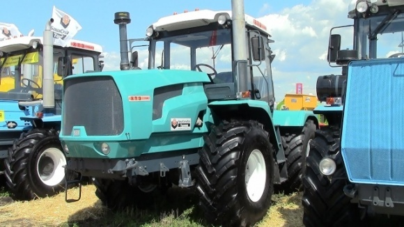 Аграриям будут компенсировать четверть стоимости сельхозтехники фото, иллюстрация