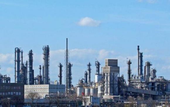 Химпредприятия РФ могут захватить рынок удобрений Украины фото, иллюстрация