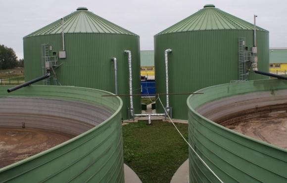 В Україні прогнозують зростання біогазової енергетики фото, ілюстрація