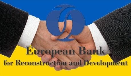 ЄБРР профінансує близько 100 різноманітних проектів українського АПК фото, ілюстрація