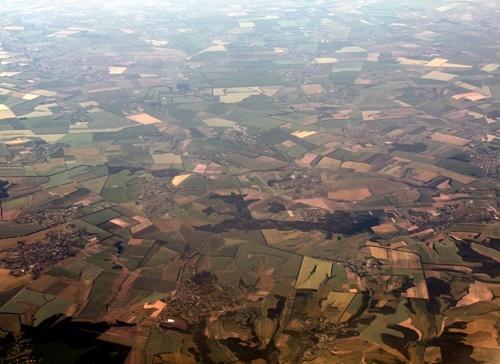 Світовий банк фінансуватиме програму з дистанційного зондування землі в Україні фото, ілюстрація