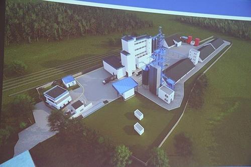 У Вінницькій області збудують завод з переробки кукурудзи за 14 млн доларів фото, ілюстрація
