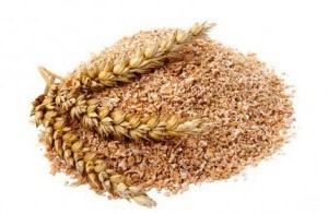 Українаб'є рекорди з експорту пшеничних висівок фото, ілюстрація