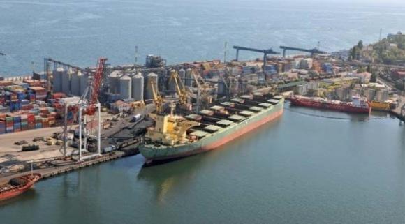 У портах України в 2018 році очікується запуск трьох зернових терміналів  фото, ілюстрація